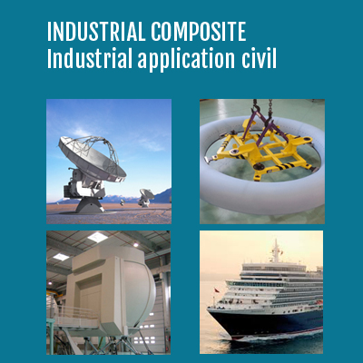 industrial-civil-composite