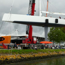 catamaran-geant-pour-the-Race